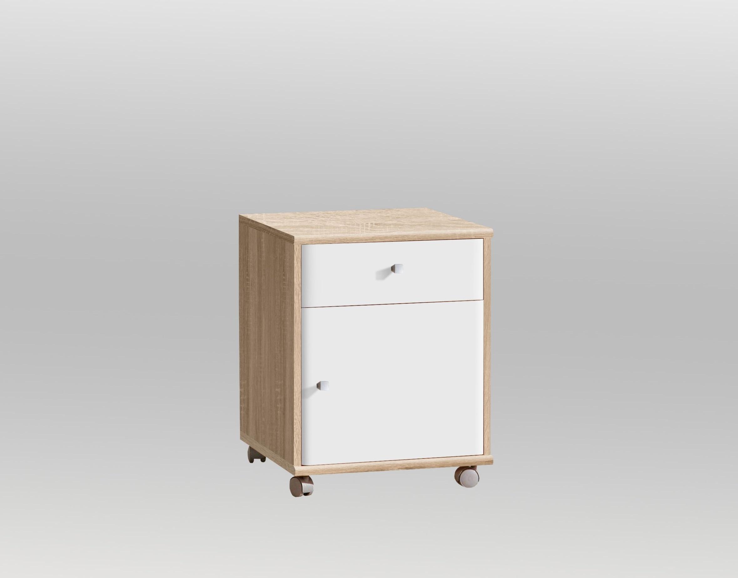 tempra schreibtisch unterschrank f r arbeitszimmer by. Black Bedroom Furniture Sets. Home Design Ideas