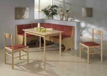 Eckbank mit Tisch Plauen