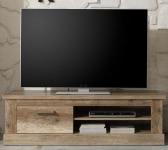 TV-Element Eiche Monument Oak, klein