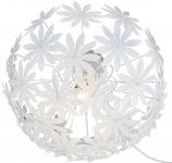 Nino Leuchten 1 flammig Deckenleuchte Flower