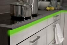 Nino Leuchten 200 cm RGB LED Flexband LED FLEX