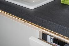 Nino Leuchten LED Lichtstreifen in 3er Set