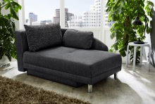 Recamiere Roy Bettsofa inkl Bettkasten