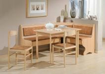 Sitzecke Küche Helgoland