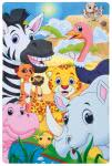 100x150 Teppich My Fairy Tale Kids 636 von Obsession savannah