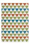 120x170 Teppich Now! 800 Multi von Kayoom