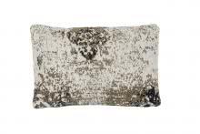 40x60 Kissen Nostalgia Pillow 285 Olive von Kayoom