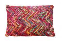 40x60 Kissen Solitaire Pillow 510 Multi von Kayoom