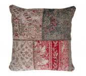 45x45 Kissen Solitaire Pillow 410 Multi von Kayoom