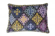 40x60 Kissen Solitaire Pillow 110 Multi von Kayoom