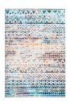 80x150 Teppich Galaxy 800 Multi von Arte Espina