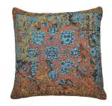 45x45 Kissen Solitaire Pillow 610 Multi von Kayoom