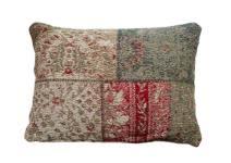 40x60 Kissen Solitaire Pillow 410 Multi von Kayoom