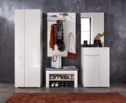 Garderobe GRAZ von Innostyle Weiss