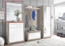 Wandspiegel Garderobe Kolibri von First Look Sandeiche