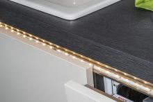 LED Schiene 3er Set von Nino Weiss