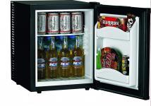 PKM MC35 A+ Minibar-Kühlschrank geräuschlos