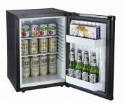 PKM MC40 Minibar-Kühlschrank geräuschlos