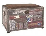 Sitztruhe 30994 von HAKU Vintage