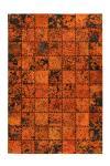160x230 Teppich Voila 100 Orange von Arte Espina