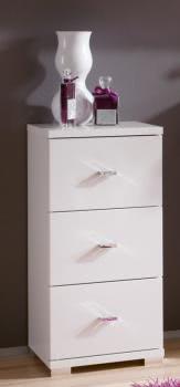 bad unterschrank morning von bega weiss. Black Bedroom Furniture Sets. Home Design Ideas