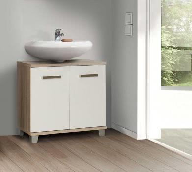 Veris Waschbecken-Unterschrank für Bad