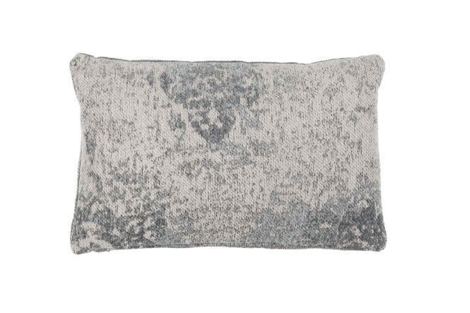 40x60 Kissen Nostalgia Pillow 275 Grau von Kayoom