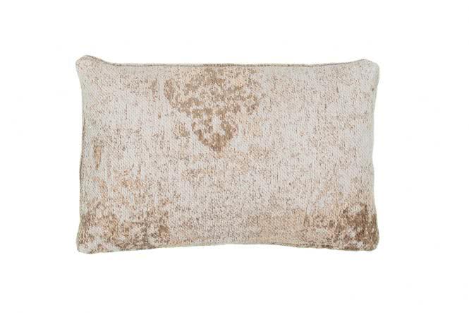 40x60 Kissen Nostalgia Pillow 275 Sand von Kayoom