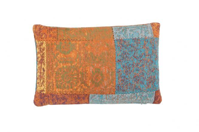 40x60 Kissen Symphony Pillow 160 Multi von Lalee