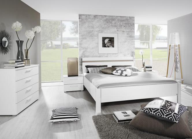 Schlafzimmer-kombination 2 tlg Solo von Rauch D...