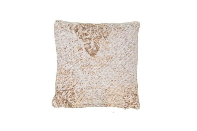 45x45 Kissen Nostalgia Pillow 275 Sand von Kayoom