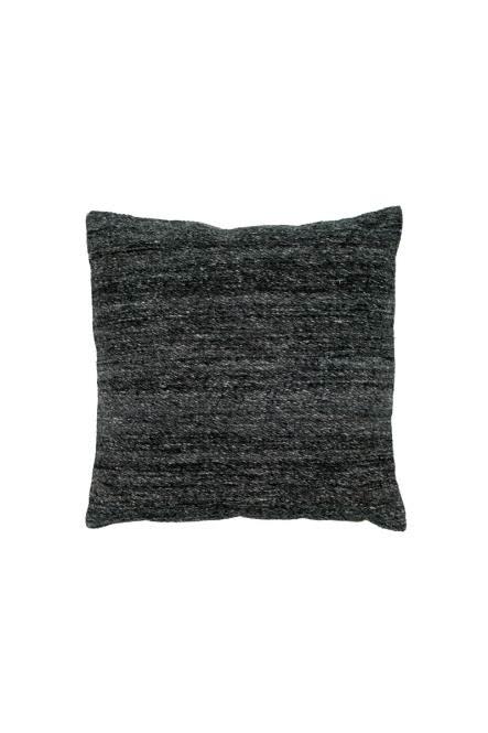 45x45 Kissen Phoenix Pillow 210 Anthrazit / Multi von Kayoom