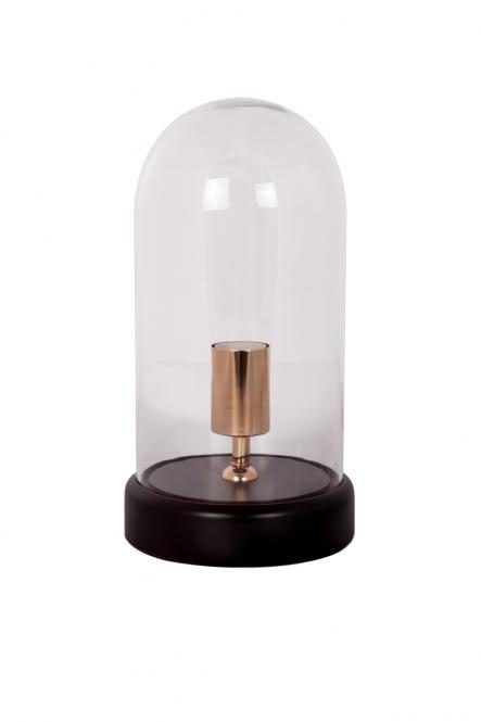 Tischlampe Ceti 310 Transparent von Kayoom