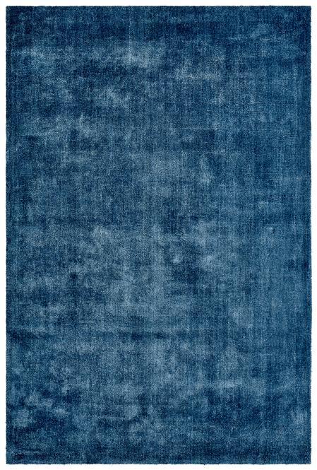 250x300 Teppich My Breeze of Obsession 150 von Obsession blue   Heimtextilien > Teppiche > Sonstige-Teppiche   Blue   Baumwolle