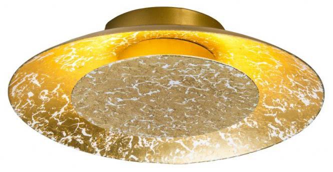 LED Deckenleuchte Ø 22 cm DALIA von Nino Gold