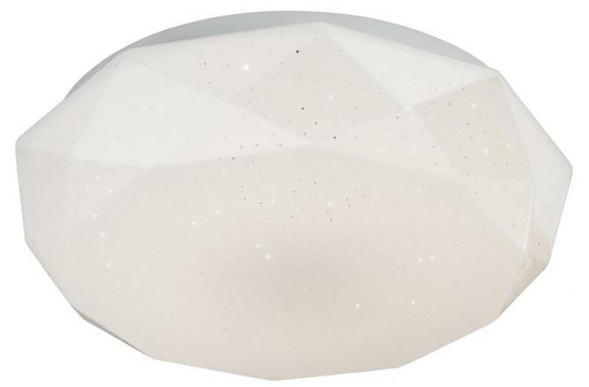 LED Deckenleuchte Ø 35 cm DIAMOND von Nino Weiss