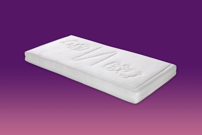 70x140 Kinderbett-Matratze Malie TAPSI AIR mit Kaltschaumsandwichkern