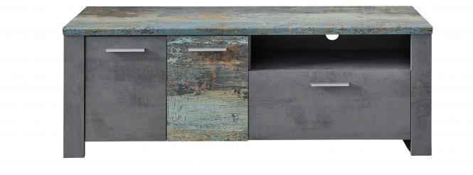 tv lowboard mateo von innostyle beton vintage macht euren projekten beine. Black Bedroom Furniture Sets. Home Design Ideas
