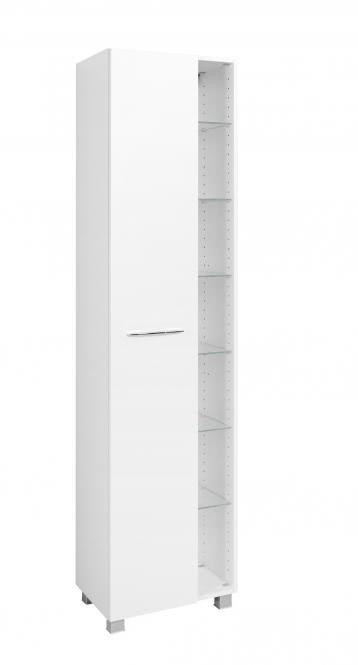 Seitenschrank 45 Portofino von Held Möbel Weiß