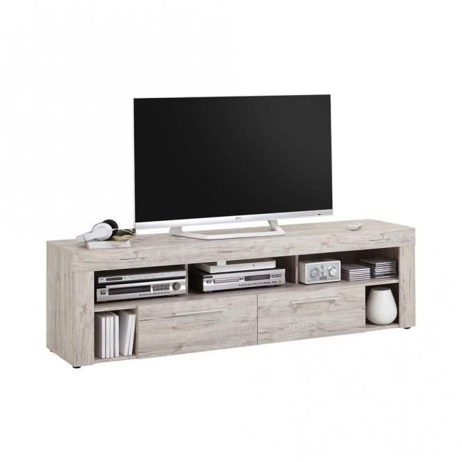 VIBIO 2 TV Lowboard von FMD Sandeiche