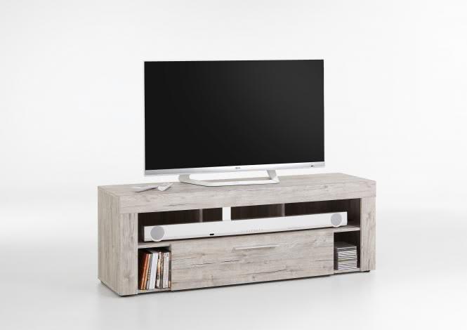 VIBIO 1 TV Lowboard von FMD Sandeiche