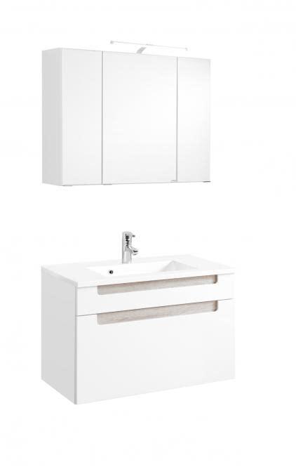 Sonoma Eiche Nachbildung Badmöbel Sets Online Kaufen Möbel