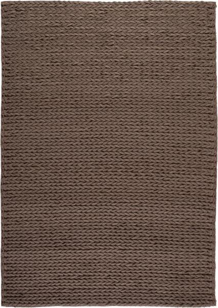 160x230 Teppich Linea 715 von Obsession taupe