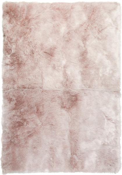160x230 Teppich SAMBA 495 von Obsession powder pink