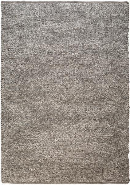 160x230 Teppich Stellan 675 von Obsession silver