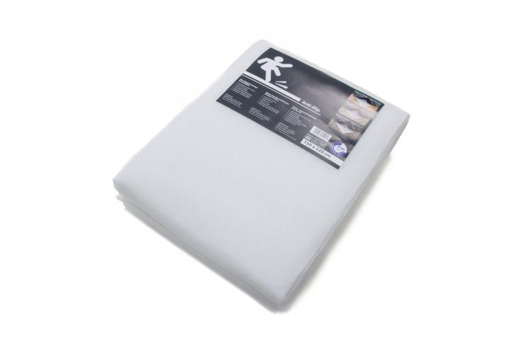 190x280 Teppich Anti-Slip - 100 Weiß von Kayoom