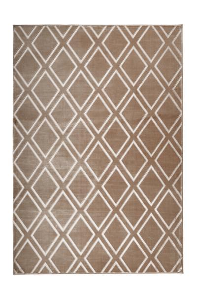 80x150   Teppich Monroe 300 Taupe von Arte Espina