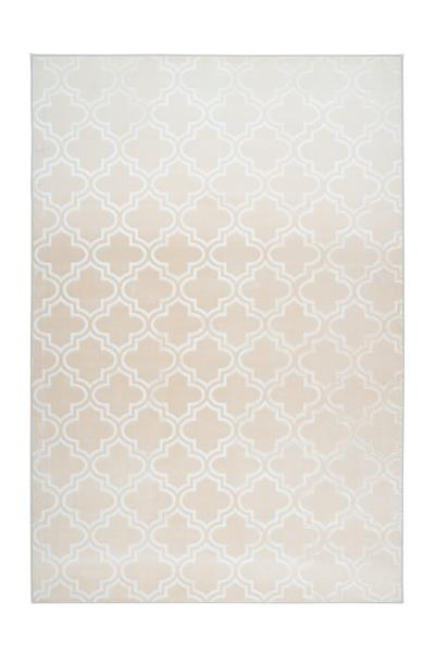 80x150   Teppich Monroe 100 Creme von Arte Espina
