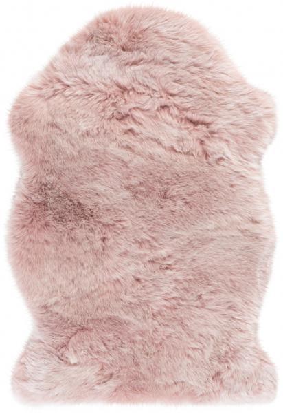 55x85 Teppich SAMBA 495 von Obsession powder pink