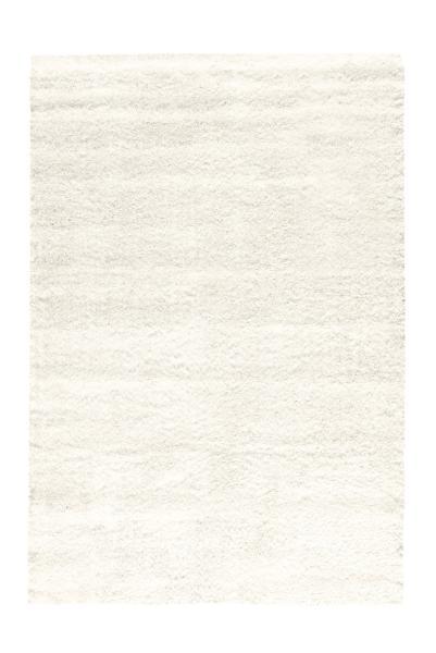 60x110 Teppich Grace Shaggy von Arte Espina Silber